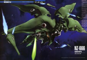 Rating: Safe Score: 18 Tags: gundam gundam_unicorn kshatriya mecha shino_masanori User: Aurelia