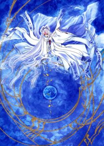 Rating: Safe Score: 6 Tags: clamp hinoto x User: Share