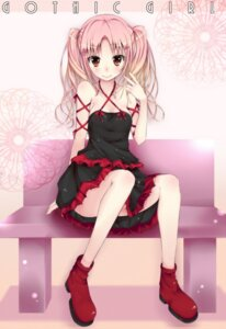 Rating: Safe Score: 53 Tags: amatsuki_hotaru dress User: Nekotsúh