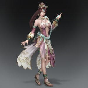 Rating: Safe Score: 21 Tags: asian_clothes cg cleavage diao_chan dynasty_warriors dynasty_warriors_8 garter heels no_bra User: Radioactive