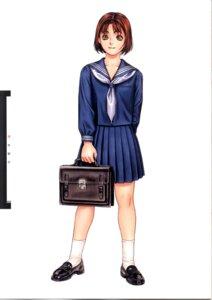 Rating: Safe Score: 5 Tags: psikyo seifuku shimizu_tomoko taisen_hot_gimmick tsukasa_jun User: Umbigo