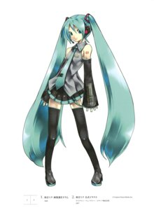 Rating: Safe Score: 30 Tags: hatsune_miku kei vocaloid User: fireattack