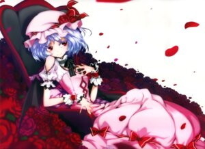 Rating: Safe Score: 43 Tags: hong_(white_spider) remilia_scarlet touhou wings User: 骨折钦料