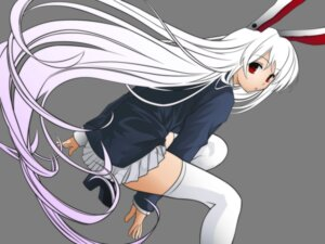 Rating: Safe Score: 49 Tags: cradle misaki_kurehito reisen_udongein_inaba thighhighs touhou transparent_png vector_trace User: Radioactive
