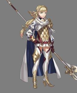 Rating: Questionable Score: 4 Tags: armor fire_emblem fire_emblem_heroes heels kozaki_yuusuke nintendo sharena thighhighs transparent_png weapon User: Radioactive