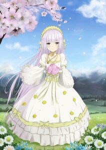 Rating: Safe Score: 47 Tags: dress flan_(seeyouflan) gosick victorica_de_broix User: Mr_GT