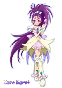 Rating: Safe Score: 7 Tags: akizuki_(kondou_kyouhei) futari_wa_pretty_cure_splash_star mishou_mai pretty_cure User: itsu-chan