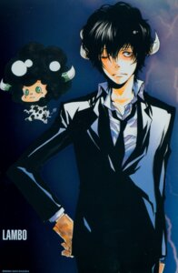 Rating: Safe Score: 0 Tags: amano_akira horns katekyo_hitman_reborn! lambo male screening User: charunetra