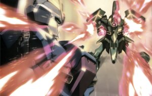 Rating: Safe Score: 3 Tags: gundam mecha zeta_gundam zeta_gundam_(mobile_suit) User: Radioactive