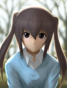 Rating: Safe Score: 23 Tags: minami_kana minami-ke siraha User: wizpig