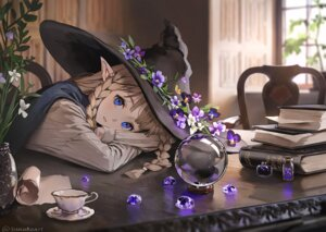 Rating: Safe Score: 25 Tags: pointy_ears sunako_(veera) witch User: BattlequeenYume