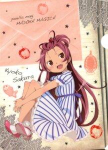 Rating: Safe Score: 31 Tags: dress puella_magi_madoka_magica sakura_kyouko User: Hatsukoi