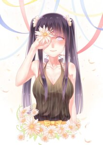 Rating: Safe Score: 31 Tags: cleavage haneru hyuuga_hinata naruto User: charunetra