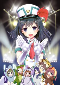 Rating: Safe Score: 15 Tags: chibi hayashida_airi hisami_nanami katayama_minami kikuma_kaya nanase_yoshino oikawa_tooru_(artist) okamoto_miyu shimada_mayu wake_up_girls! User: saemonnokami