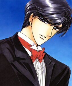 Rating: Safe Score: 2 Tags: clamp male souryuuden User: Share