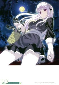 Rating: Safe Score: 65 Tags: koutaro maid nijiiro_zakura pantyhose User: Aurelia