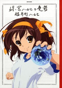 Rating: Safe Score: 12 Tags: suzumiya_haruhi suzumiya_haruhi_no_yuuutsu User: Radioactive