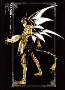 Rating: Questionable Score: 2 Tags: dragon_shiryu saint_seiya tagme User: Radioactive