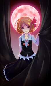 Rating: Safe Score: 4 Tags: otogi_kyouka rumia touhou User: charunetra