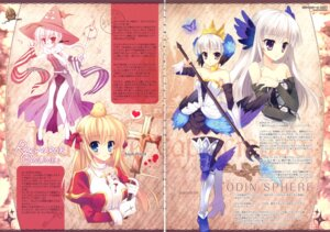 Rating: Safe Score: 22 Tags: armor blood fixme gap gwendolyn high_priest indico_lite mitha odin_sphere ragnarok_online thighhighs wings User: fireattack