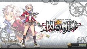 Rating: Safe Score: 18 Tags: eiyuu_densetsu eiyuu_densetsu:_sen_no_kiseki enami_katsumi falcom fie_claussell wallpaper weapon User: beitiao