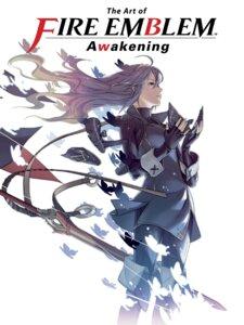Rating: Questionable Score: 9 Tags: armor bodysuit fire_emblem fire_emblem_kakusei kozaki_yuusuke lucina_(fire_emblem) nintendo sword thighhighs User: Radioactive