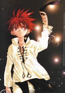 Rating: Safe Score: 2 Tags: dnangel male niwa_daisuke sugisaki_yukiru User: Riven
