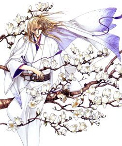 Rating: Safe Score: 6 Tags: clamp kuzuki_kakyou male x User: Share