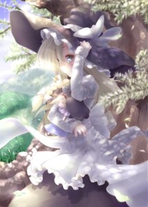 Rating: Safe Score: 16 Tags: kirisame_marisa shunsuke touhou User: ddns001