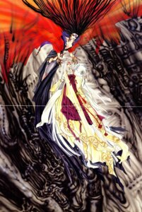 Rating: Safe Score: 2 Tags: clamp gap hinoto kanoe x User: Share