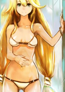Rating: Safe Score: 39 Tags: bikini cleavage okuto swimsuits underboob User: Mr_GT