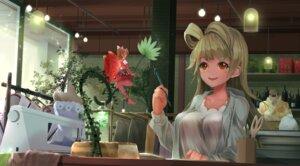 Rating: Safe Score: 22 Tags: erect_nipples kousaka_honoka love_live! minami_kotori orein tagme wings User: BattlequeenYume