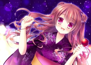 Rating: Safe Score: 13 Tags: kimono mizuki_yuuma User: 椎名深夏
