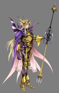 Rating: Safe Score: 6 Tags: armor dissidia_final_fantasy emperor final_fantasy final_fantasy_ii horns male nomura_tetsuya see_through square_enix transparent_png User: Lua
