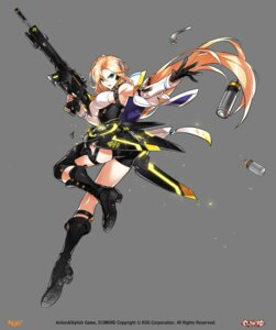Rating: Safe Score: 29 Tags: elsword gun heels rose_(elsword) tagme transparent_png weapon User: Nepcoheart