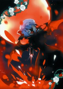 Rating: Safe Score: 5 Tags: cat.lqe gun moe_shoujo_ryouiki remilia_scarlet touhou User: midzki
