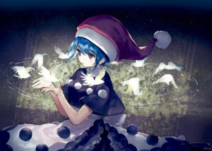 Rating: Safe Score: 23 Tags: ainy77 doremy_sweet touhou User: charunetra