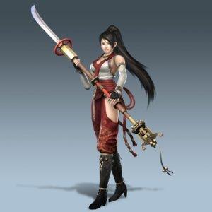 Rating: Questionable Score: 6 Tags: asian_clothes cg heels momiji_(ninja_gaiden) ninja_gaiden tagme weapon User: Yokaiou