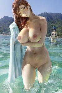 Rating: Explicit Score: 119 Tags: bikini kanojo_okarishimasu mizuhara_chizuru naked nipples pussy sarashina_ruka swimsuits towel uncensored wet zumi_(zumidraws) User: BattlequeenYume