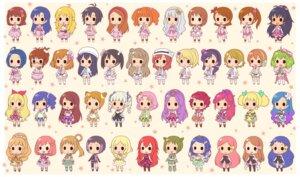 Rating: Safe Score: 40 Tags: aikatsu! akizuki_ritsuko amami_haruka arisugawa_otome ayase_eli ayase_naru chibi crossover fukuhara_an futami_ami futami_mami ganaha_hibiki hagiwara_yukiho himesato_maria hoshii_miki hoshimiya_ichigo hoshizora_rin ichinose_kaede isora_hibari kanzaki_mizuki kazesawa_sora kikuchi_makoto kiriya_aoi kisaragi_chihaya kitaooji_sakura koizumi_hanayo kousaka_honoka love_live! macross macross_frontier mawaru_penguindrum minami_kotori minase_iori miura_azusa morizono_wakana nishikino_maki otoshiro_seira pretty_rhythm pretty_rhythm:_rainbow_live ranka_lee renjouji_bell ringoyuyu rinne_(pretty_rhythm) saegusa_kii shibuki_ran shijou_takane sonoda_umi suzuno_ito takakura_himari takanashi_otoha takatsuki_yayoi the_idolm@ster toudou_yurika toujou_nozomi utada_hikari yazawa_nico User: Radioactive