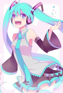 Rating: Safe Score: 14 Tags: hatsune_miku temari_(artist) vocaloid User: charunetra