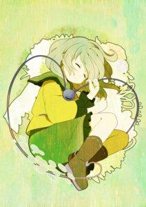 Rating: Safe Score: 14 Tags: cha_(hortensia) komeiji_koishi touhou User: itsu-chan
