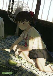 Rating: Questionable Score: 37 Tags: morichika seifuku User: Hatsukoi