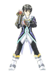 Rating: Safe Score: 5 Tags: jude_mathis male tales_of tales_of_xillia User: Yokaiou