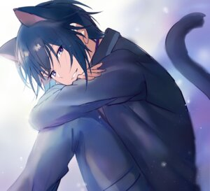 Rating: Safe Score: 11 Tags: animal_ears male nekomimi shirakawa_(artist) shugo_chara tail tsukiyomi_ikuto User: charunetra