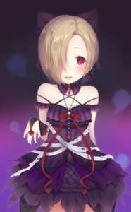 Rating: Safe Score: 41 Tags: amashiro_natsuki dress shirasaka_koume the_idolm@ster the_idolm@ster_cinderella_girls User: Mr_GT