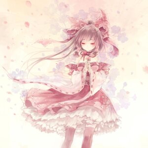Rating: Safe Score: 34 Tags: hakurei_reimu kieta touhou User: Radioactive