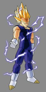 Rating: Safe Score: 3 Tags: dragon_ball dragon_ball_z male vegeta User: Radioactive