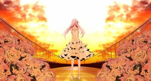 Rating: Safe Score: 22 Tags: dress heels ia_(vocaloid) vocaloid yutapon User: charunetra