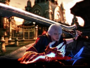 Rating: Safe Score: 6 Tags: cg devil_may_cry male nero wallpaper User: Chaosmage